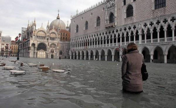 Зима в Венеции 2011 - 2012. Фото. Обсуждение на ...