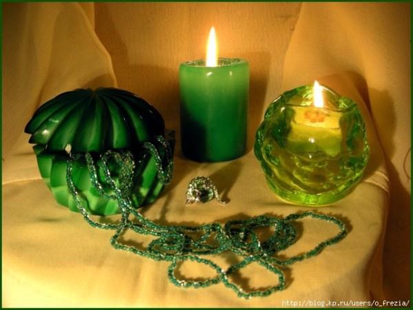Зеленый цвет - цвет жизни. Обсуждение на LiveInternet ...