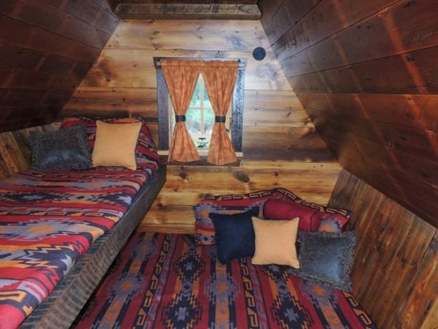 деревянные домики для дачи Дэн Поли 4 (700x525, 383Kb)