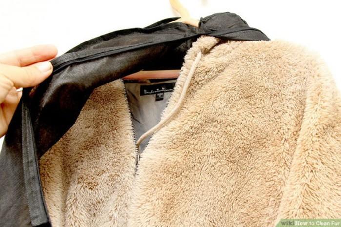 9 полезных рекомендаций по хранению зимней одежды