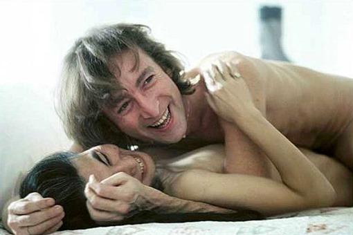 Джон Леннон. Великие люди, которые выросли в неблагополучных семьях