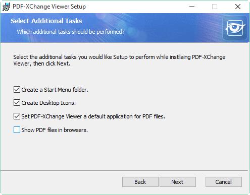 Разочаровала новая версия Adobe Acrobat Reader. Взял PDF XChange Viewer