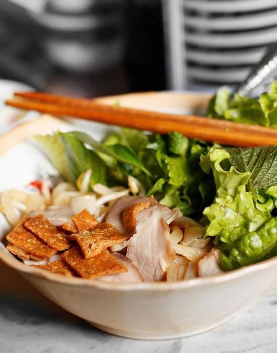 Лучшие традиционные блюда вьетнамской кухни