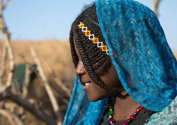 Прогулка по колоритной Эфиопии