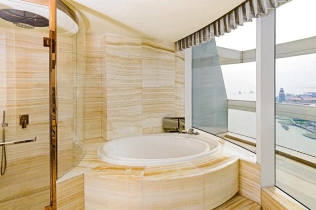 Роскошный китайский отель Huzhou Hot Spring Resort