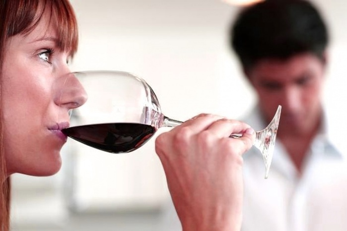 Для тех, кто краснеет после употребления алкоголя