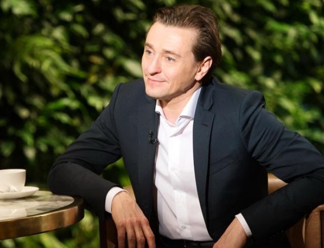 Афоризмы, цитаты, высказывания, фразы   Сергей Безруков
