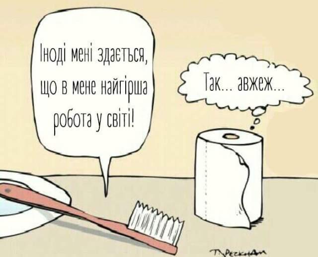 Українські шрифти для Photoshop
