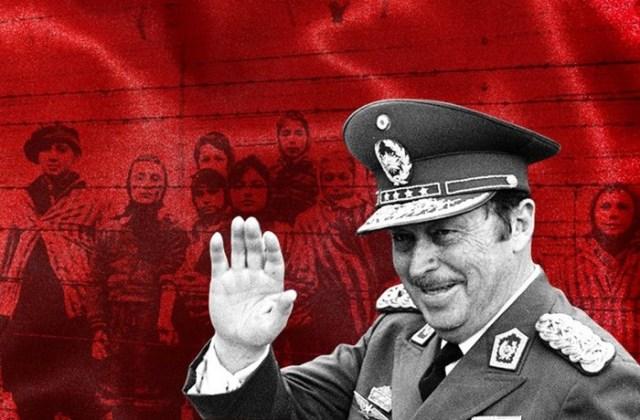 Как закончили свою жизнь знаменитые диктаторы?