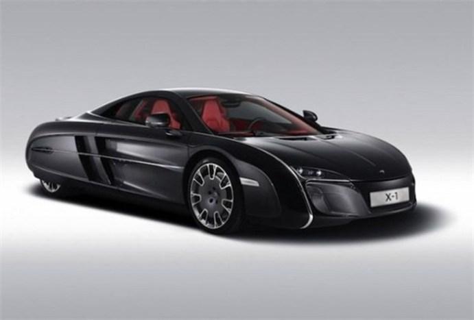Рейтинг самых дорогих автомобилей мира