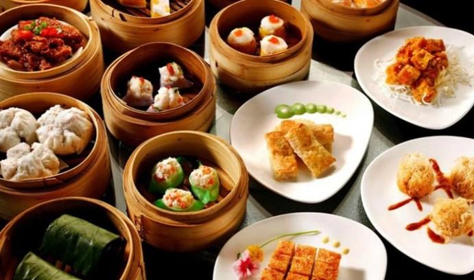 Китайская еда, которую лучше не пробовать