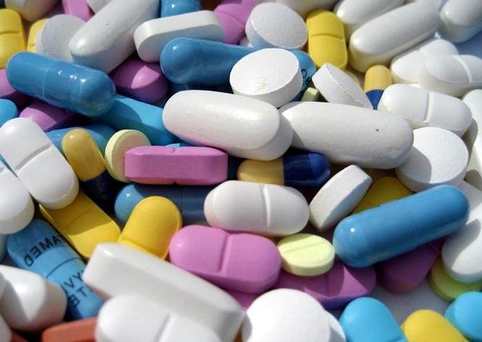 Медицинский препарат Флуоксетин для похудения
