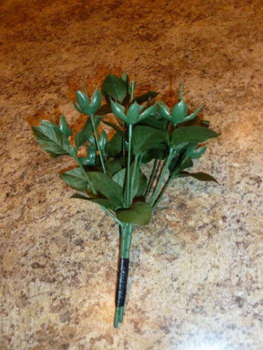 Фото и видео, как сделать розы из бекона