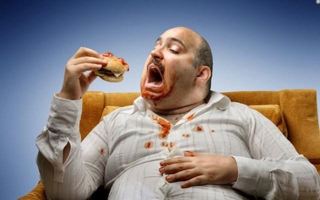 Американские исследователи выяснили, правильно как есть, чтобы не толстеть
