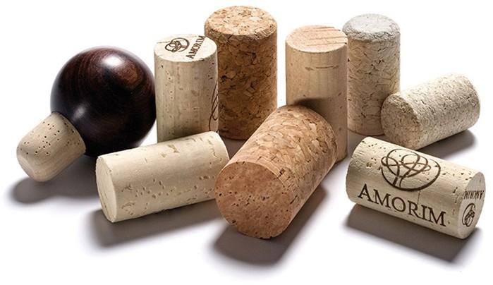 Биография натуральной винной пробки