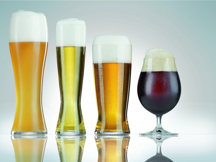 Домашние пивоварни: уникальные возможности для ценителей живого пива