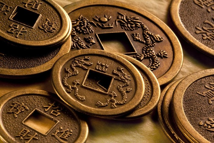 Деньги в разные времена. История денег мира
