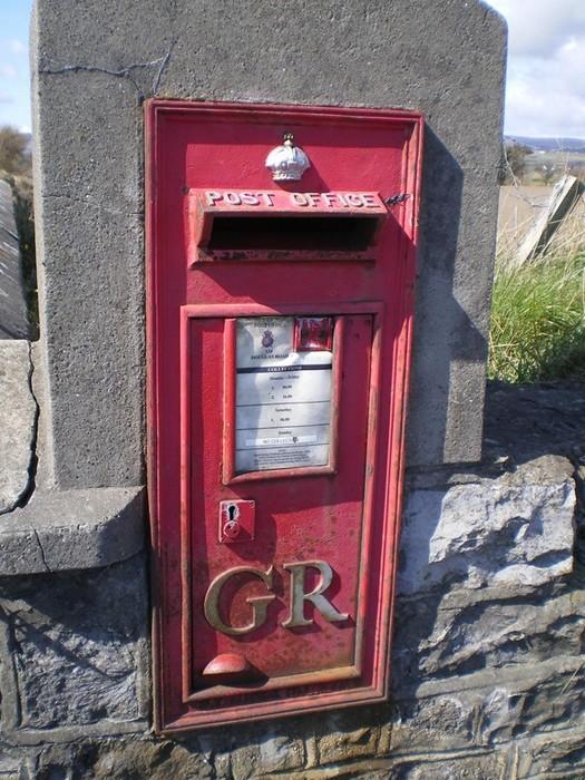 Интересные факты о почте