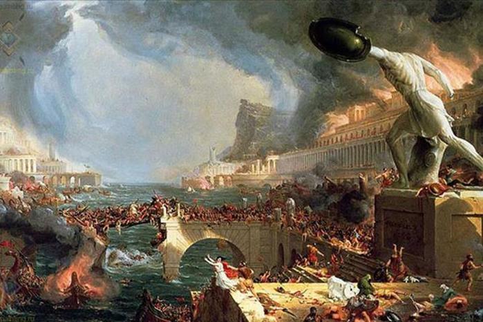 9 кризисов, изменивших Европу до неузнаваемости