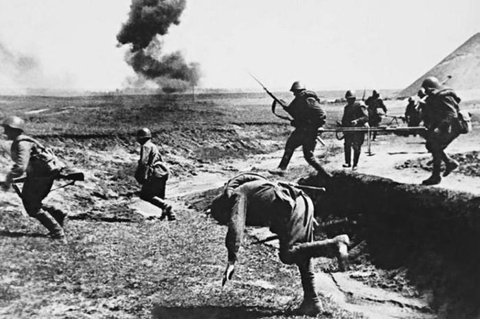 Как СССР и Германия обменивались погибшими после окончания Великой Отечественной