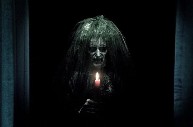 Современная классика ужасов: Культовые хорроры 21 века