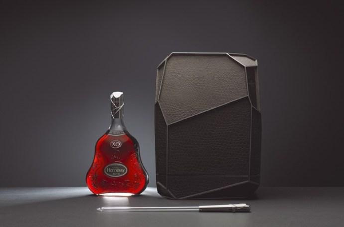 Коньяк Hennessy   лимитированные коллекции