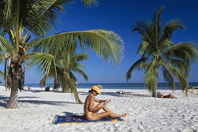 Остров Ки Уэст, где спасаются отхолодов богатые американцы