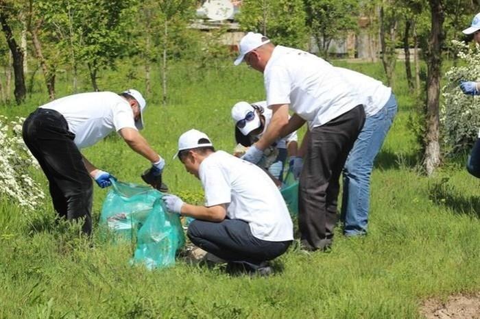 Самые экологически чистые страны мира