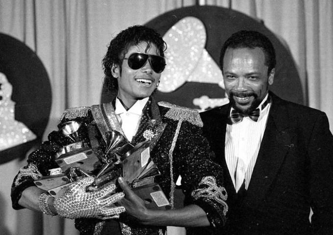 Сегодня исполнилось бы 60 лет Майклу Джексону