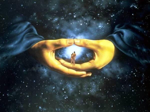Душа бессмертна и человек будет бессмертен