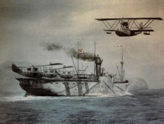 5 революционных военных технологий Первой мировой