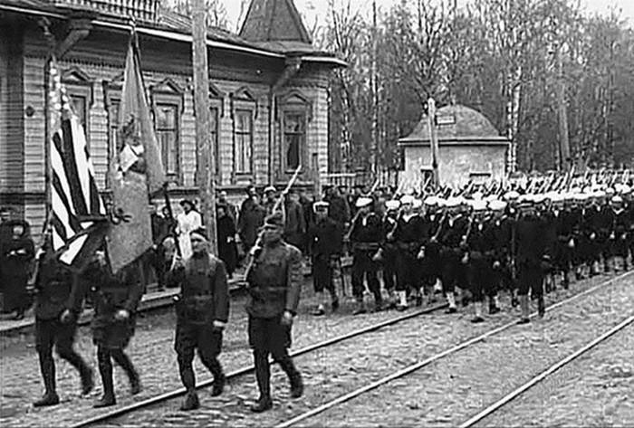 Интервенция в Гражданскую войну: как Запад планировал «распилить» Россию