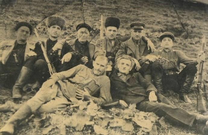 Что такое чеченские тукхумы