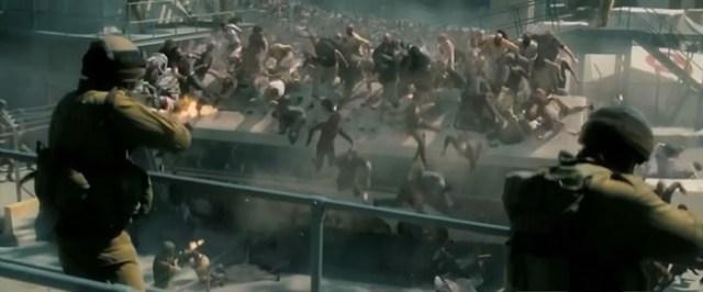 Кино об Апокалипсисе: Если ли жизнь после крушения цивилизованного мира?