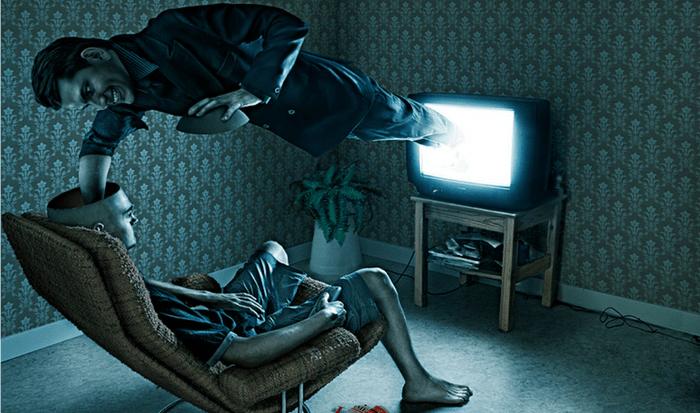 25 любопытных и невероятных фактов о телевидении, о которых известно немногим