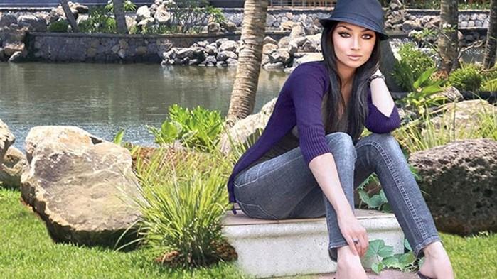 20 самых красивых актрис Голливуда по мнению Google