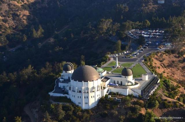 Что такое обсерватория на самом деле?