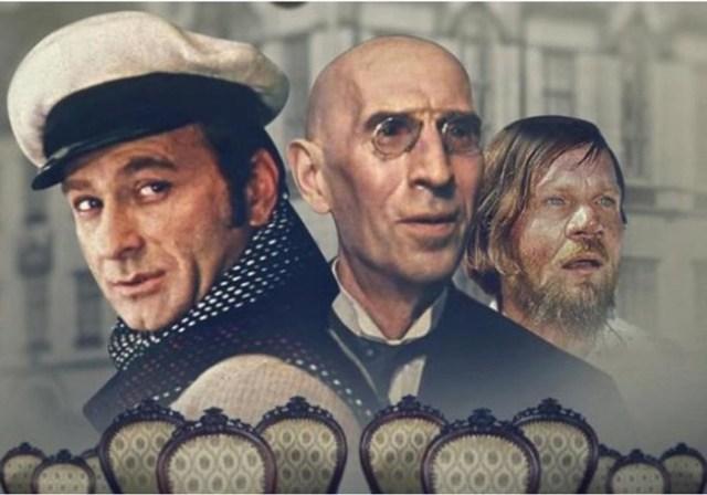 Любопытные факты о фильме «12 стульев»