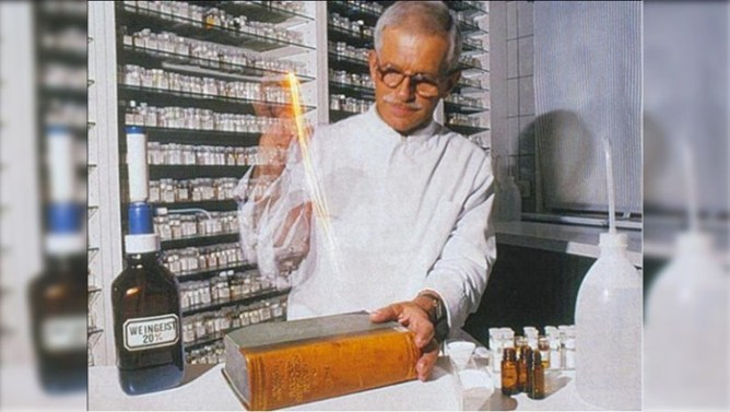 В РАН назвали гомеопатию опасной лженаукой