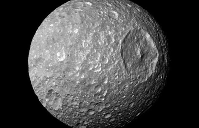 10 спутников Солнечной системы, подходящих для колонизации человеком