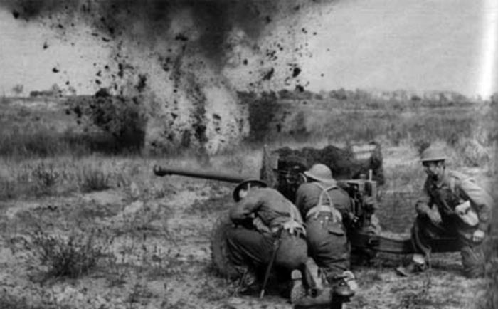 Как воевала во Второй мировой Британия