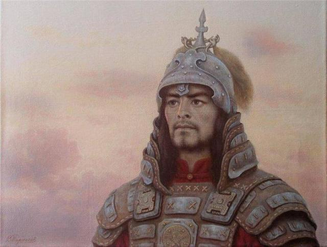Как китайские археологи нашли настоящую могилу Чингисхана