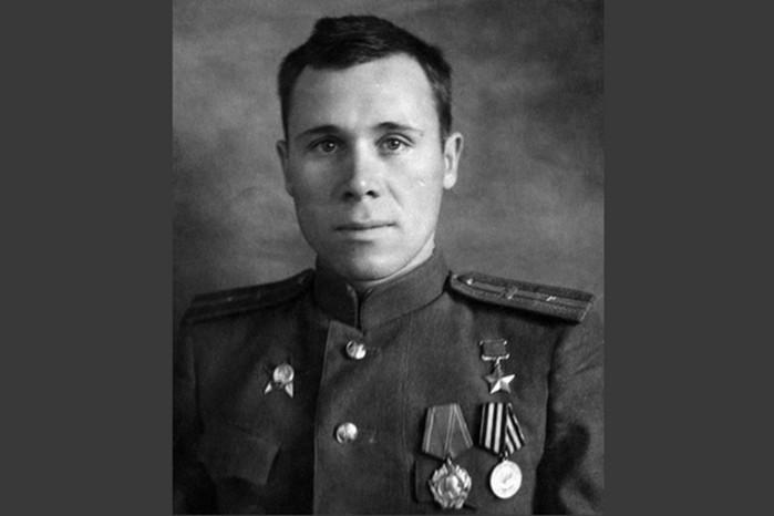Вячеслав Чемодуров: как пулеметчик отразил 19 атак и уничтожил 311 немцев