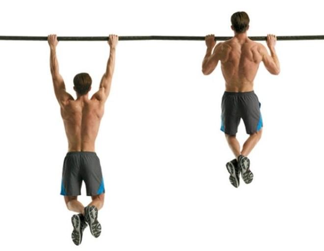 5 лучших упражнений от боли в спине