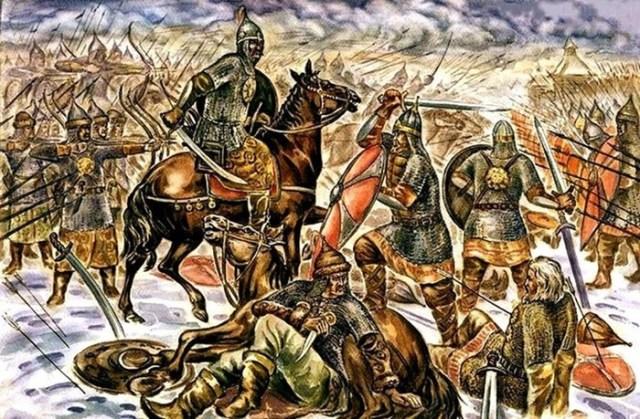 5 великих битв в истории России, которые несправедливо забыли