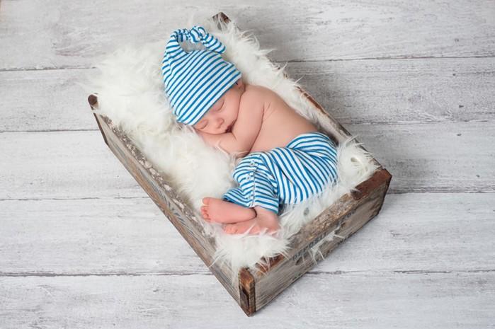 10 фактов о детях, родившихся преждевременно