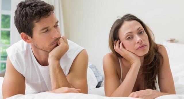 Не путайте: слова «либидо» и «секс» означают разные вещи!
