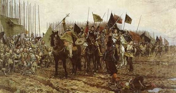 Какие войны были самыми долгими в истории
