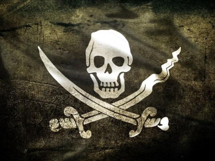 Самые известные пираты в истории