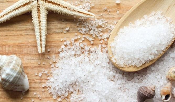 Что делает соль с нашим здоровьем